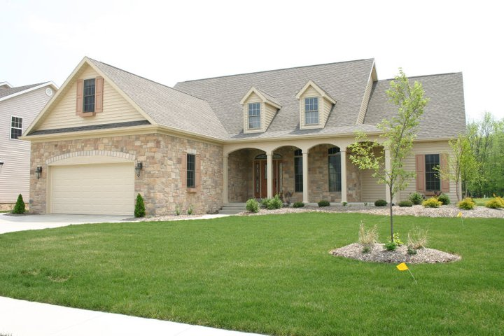 New Home Division Butler Home Builders