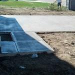 Custom Concrete Work